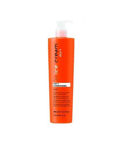 Aprés-shampoing conditionner pour cheveux secs DRY-T 300ml