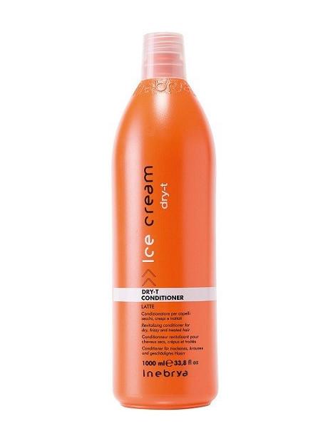 Aprés-shampoing conditionner pour cheveux secs DRY-T 1l