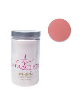 Résine poudre acrylique Attraction Purely Pink NSI 700 grs