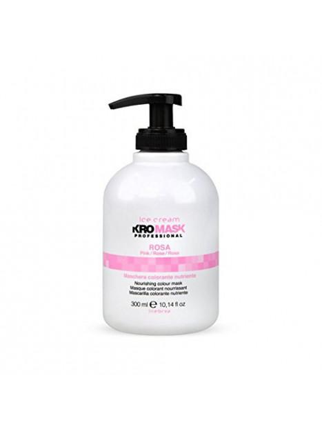 Masque pigmentant Kromask Rose 300 ml INEBRYA