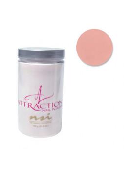 Résine poudre acrylique Rose Blush Attraction NSI 700 grs