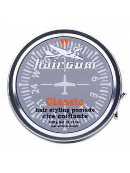 Cire coiffante classic Hairgum 400 gr