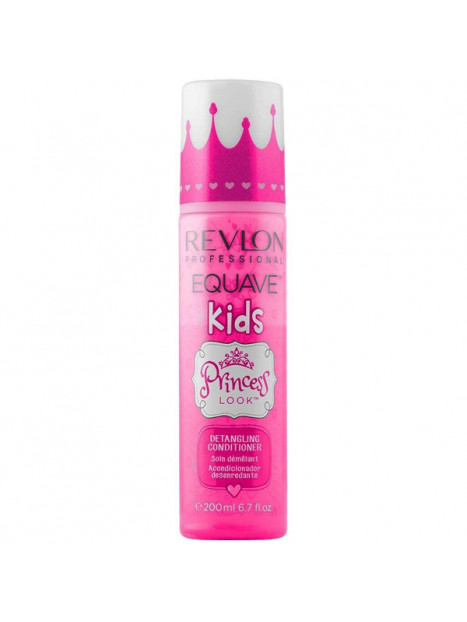 Démêlant Enfants Equave Kids Princess Look Revlon