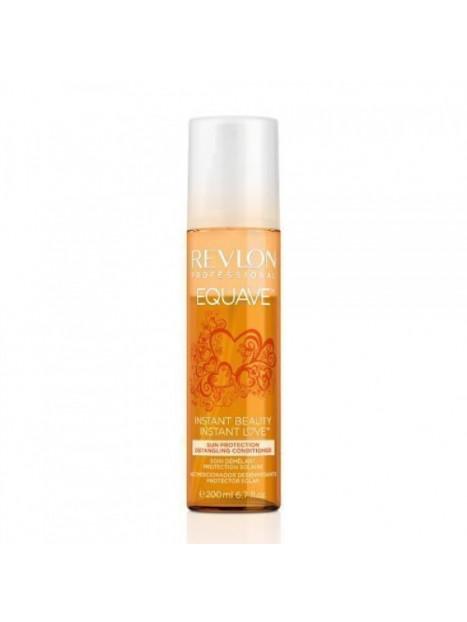 Spray démêlant Equave Sun Protection Revlon