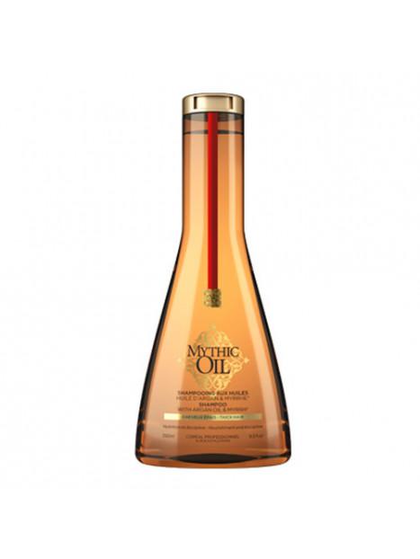 Shampoing cheveux épais Mythic Oil L'Oréal Professionnel 250 ml