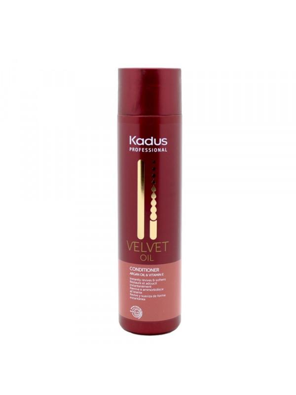 Après-shampoing Velvet Oil Kadus 250 ml