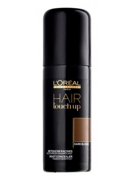Spray coloration racines Touch Up L'Oréal Professionnel Dark Blonde