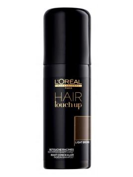 Spray coloration racines Touch Up L'Oréal Professionnel Light Brown