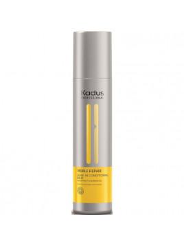 Après-shampoing réparateur VISIBLE REPAIR KADUS 250ML