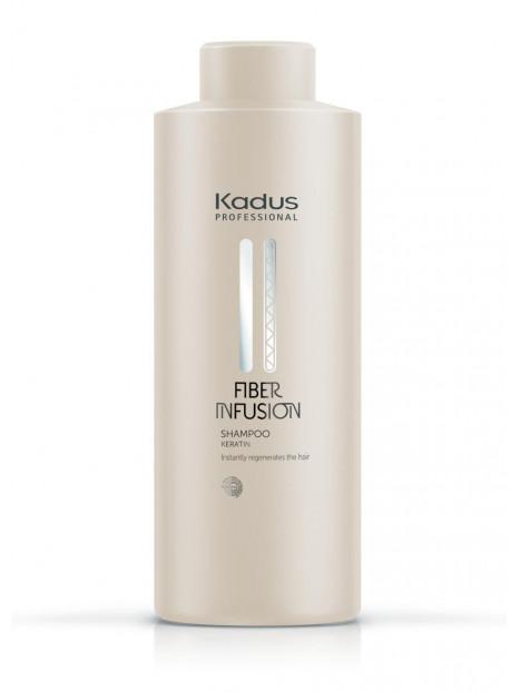 Shampoing Fiber Infusion Kadus 1 litre