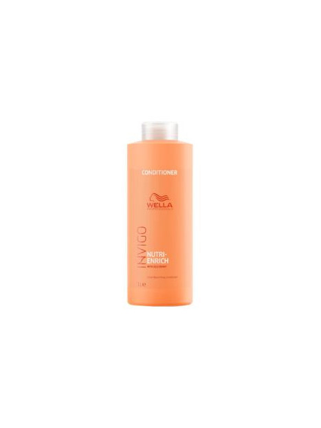 Après-shampoing Nutrition Intense Invigo Nutri-Enrich WELLA 1000 ML
