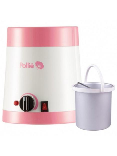 Chauffe-cire professionnel Pollié 800 ml