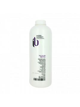 Talc Ultra Neutre Integral HAIR BEAUTY 1 L