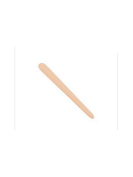 Spatule visage 15cm bois