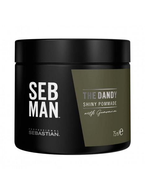 Pommade The Dandy SEB MAN Wella 75 ml