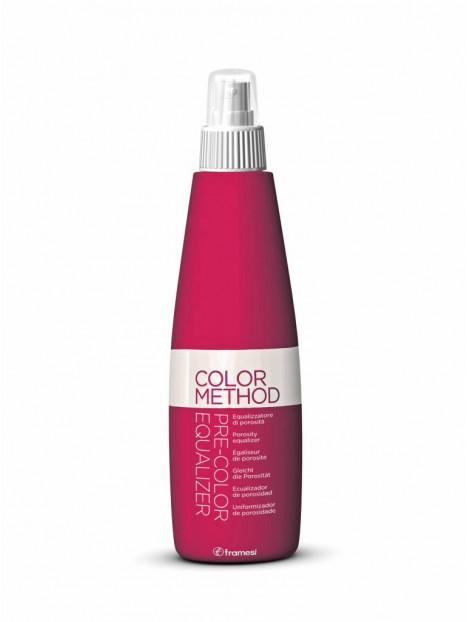 Spray pre-color equalizer color method Framesi 150 ml