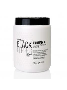 Masque BLACK PEPPER  Iron mask 1000 ml INEBRYA