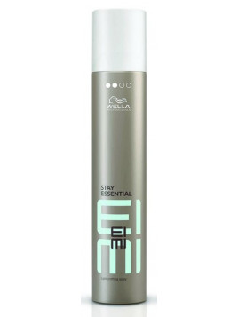 Laque modelante légère STAY ESSENTIAL EIMI WELLA 500ML