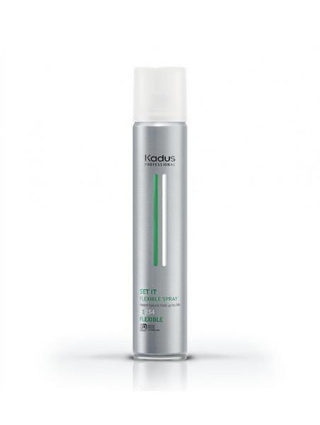 Spray de finition SET IT KADUS 300ML