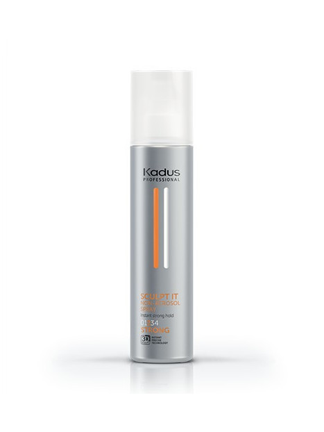 Spray de finition non aérosol SCULPT IT KADUS 250ML