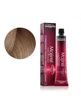 Coloration avec ammoniaque Majirel n°9.12 Blond très clair cendré irisé de L'Oréal Professionnel