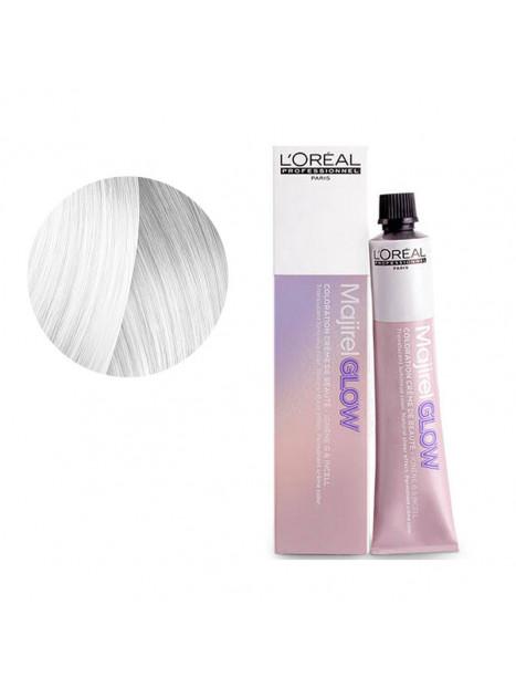 Coloration avec ammoniaque Majirel Glow Clear de L'Oréal Professionnel