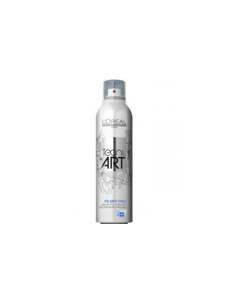 Spray FIX ANTI-FRIZZ TECHNI ART L'OREAL 400ML