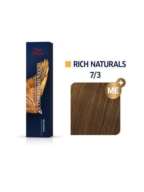 Coloration Koleston Perfect Me+ Rich Naturals 7/3 60ml