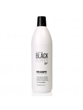 Shampoing protecteur Black Pepper 1000 ml INEBRYA