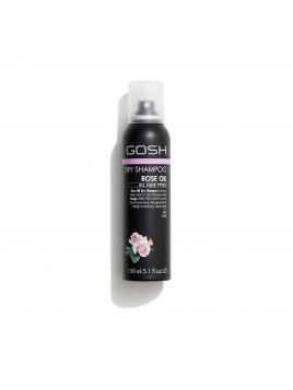 Shampoing Sec Spray Rose Oil GOSH