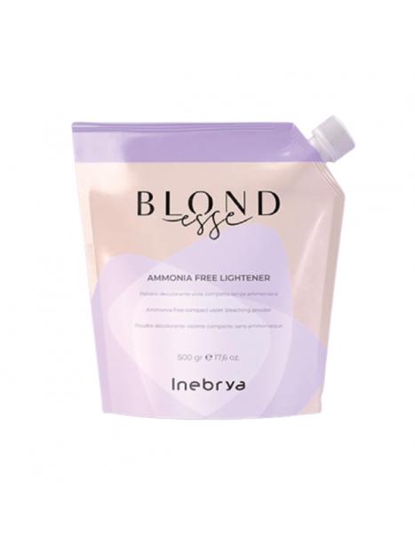 Poudre décolorante sans ammoniaque Blondesse INEBRYA