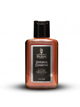 Shampoing barbe régénérant et purifiant Men Stories 100 ml
