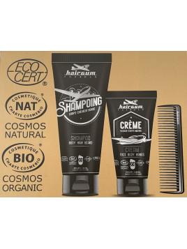 Coffret Hairgum 3 produits