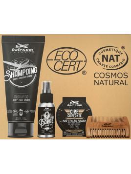 Coffret Hairgum For Men 4 produits