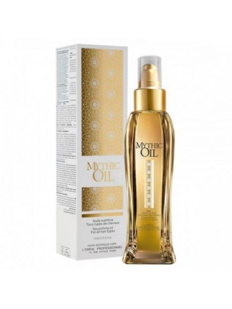 Huile originale Mythic Oil L'Oréal Professionnel 100 ml