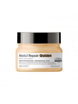 Masque Gold Absolut Repair L'ORÉAL PRO 250ml