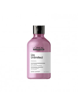 Shampoing Liss Unlimited L'ORÉAL PRO 300ml