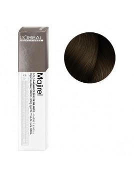 Coloration avec ammoniaque Majirel n°6.14 Blond foncé cendré cuivré de L'Oréal Professionnel