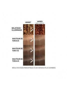Masque repigmentant Color Fresh Caramel 150ml WELLA